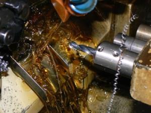 auto-machining